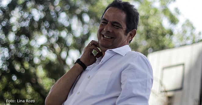 El respiro de Vargas Lleras: le salvaron las carreteras 4G