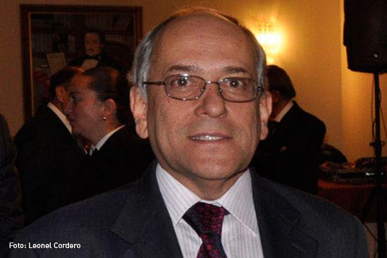 Jose Obdulio