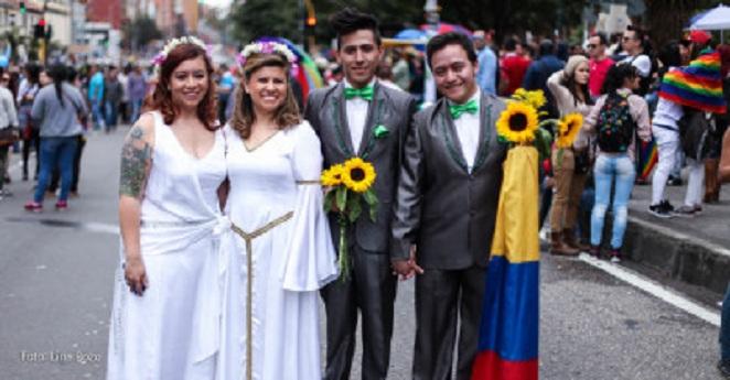 La Corte Constitucional decide hoy si las uniones gay son matrimonio civil