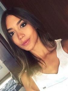 Nathalie Marquez