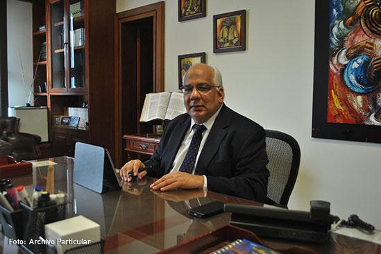 Presidente Consejo de Estado