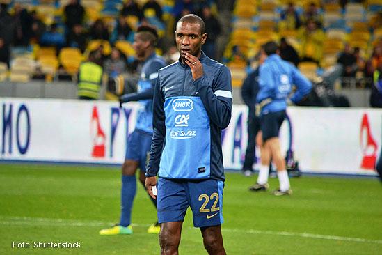 Éric Abidal