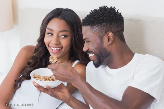 Alimentos Sexuales