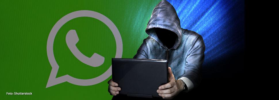 ¿Una aplicación para monitorear los chats de otros en WhatsApp?