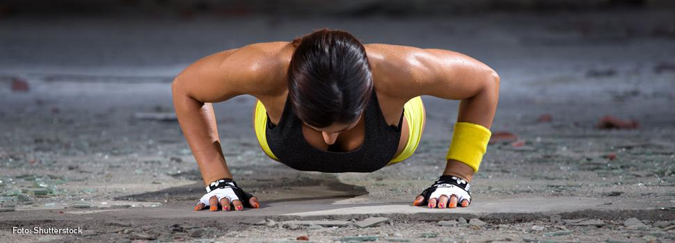 Mitos y realidades para hacer ejercicio