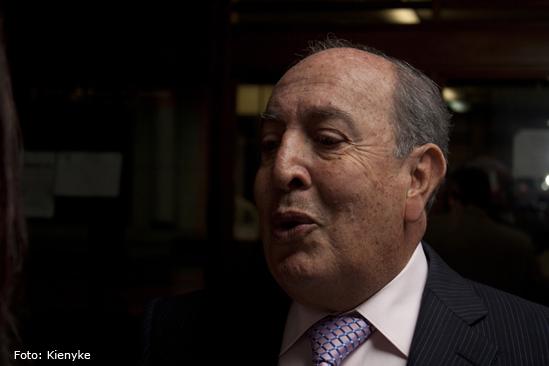 Jaime Bernal Cuellar