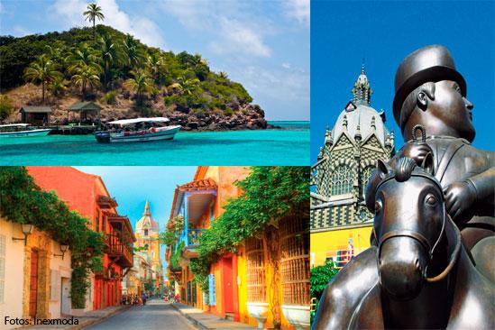 """""""Caribe sigue siendo líder en turismo"""", Raquel Garavito"""