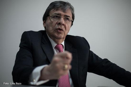 ¿Arrancó Carlos Holmes Trujillo la campaña presidencial?