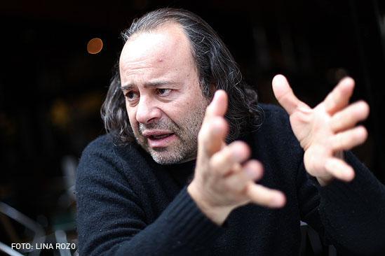 Luis Guillermo Echeverri
