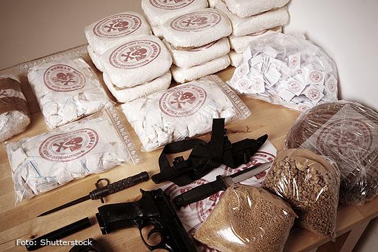 Fiscalía captura a 6 trabajadores del puerto de Cartagena por narcotráfico