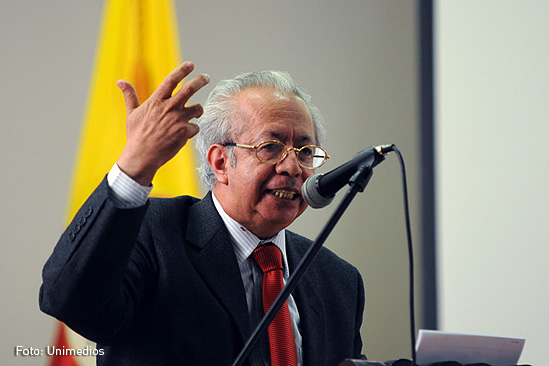 Alfredo Beltran Escobar