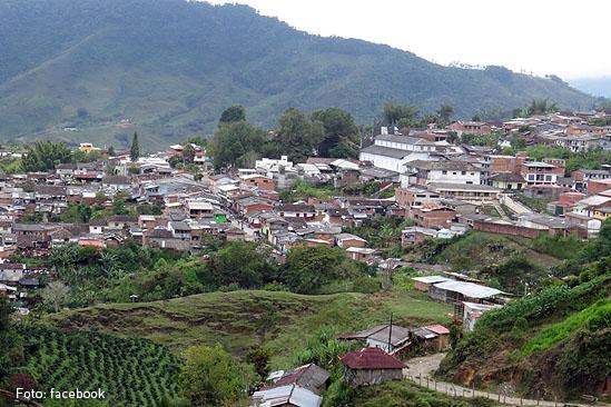 Argelia Antioquia