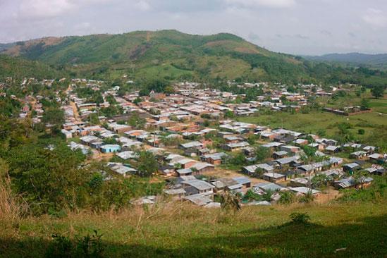 Caucana-Antioquia
