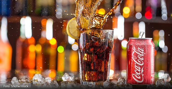 Coca Cola P