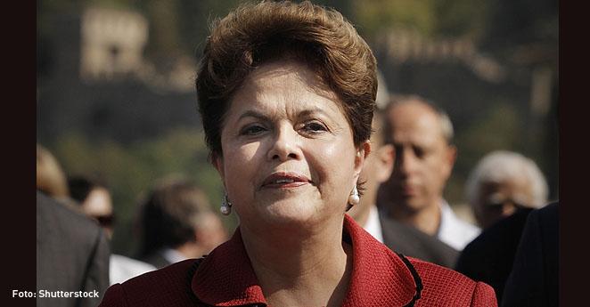 La grabación que acelera el juicio político de Dilma Rousseff
