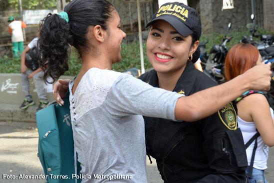 Esmad- Universitarios- Alexander Torres-Policia Metropolitana-02