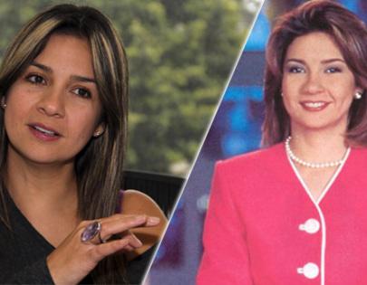 Vicky Davila P