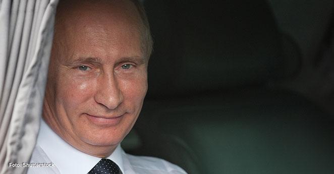 Las confesiones de Putin con cineasta Oliver Stone