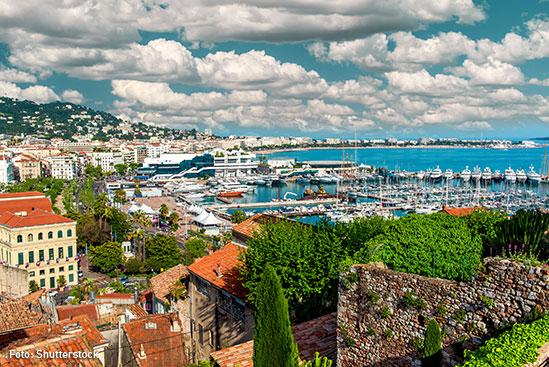Cannes-Francia