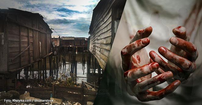 Confesiones de un asesino de las 'casas de pique' de Buenaventura