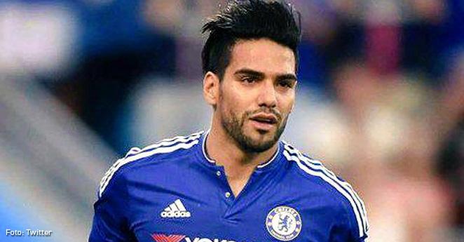 Falcao, en la mira del nuevo entrenador del Chelsea