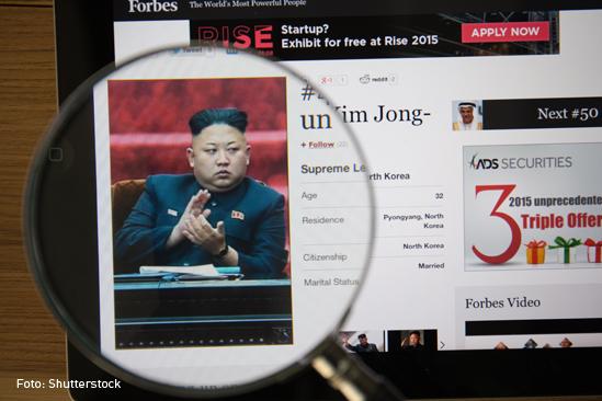 Corea del Norte detonó bomba nuclear que provocó un sismo