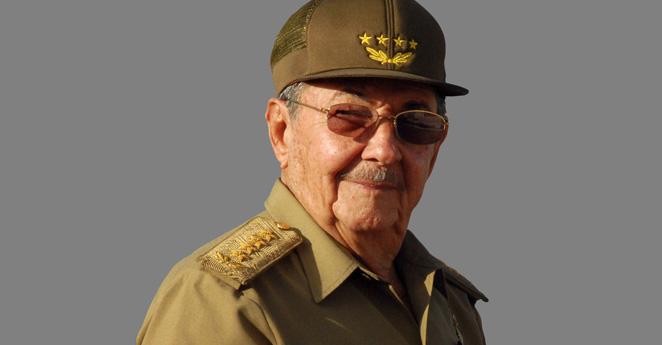 ¿Castro a menos de un año de dejar el poder?