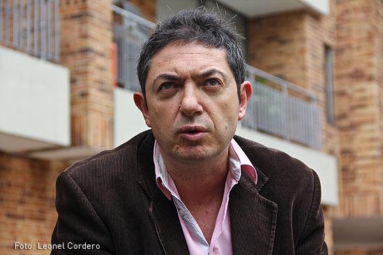 Ernesto Benjumea-ok