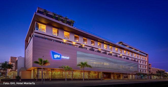 Cadena GHL Hoteles gana para Colombia importante reconocimiento