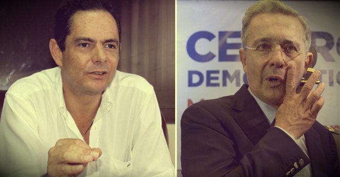 Vargas Lleras el gran ganador, Uribe el perdedor