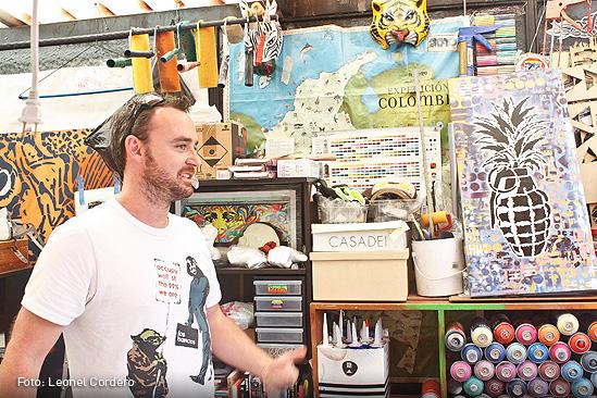 Grafitero australiano Christian-04