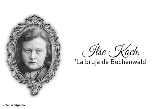 Ilse-Koch