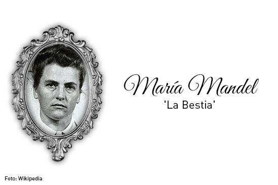 María-Mandel