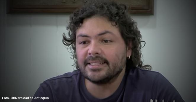 Pascual Gaviria denuncia amenazas de muerte en su contra