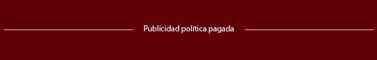 Publicidad politica pagada-