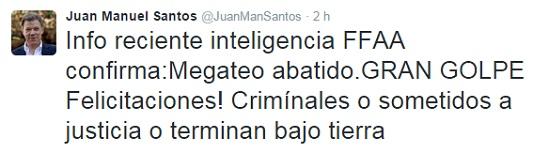tw Santos