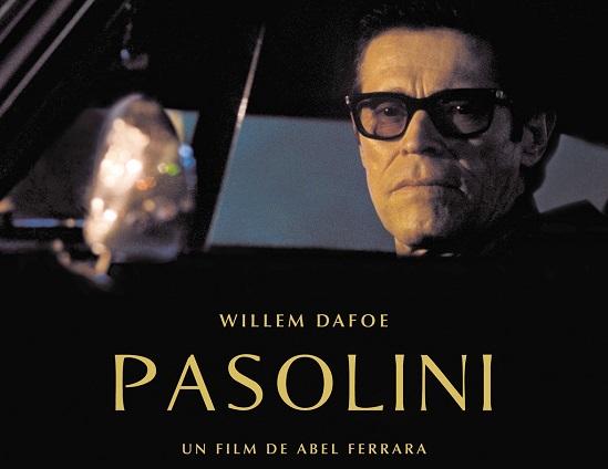 8 Cartel Pasolini