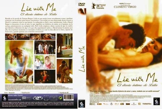 9 El Tercer Pecado - Lie With Me (Drama Erotico) 2005