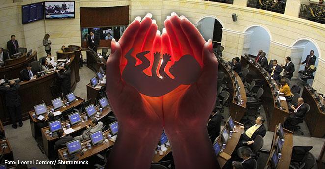 Congreso no le 'jalará' a propuesta del fiscal sobre el aborto