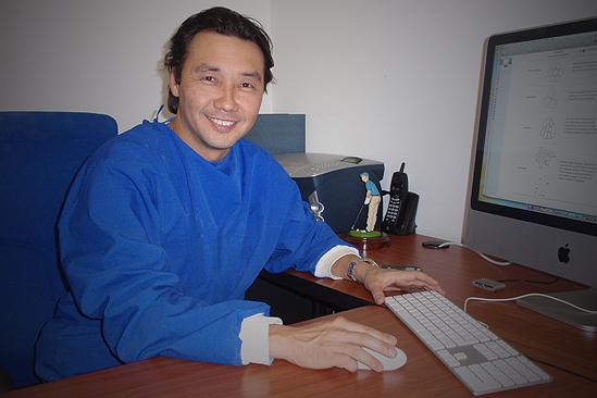 Dr Fabian Emura
