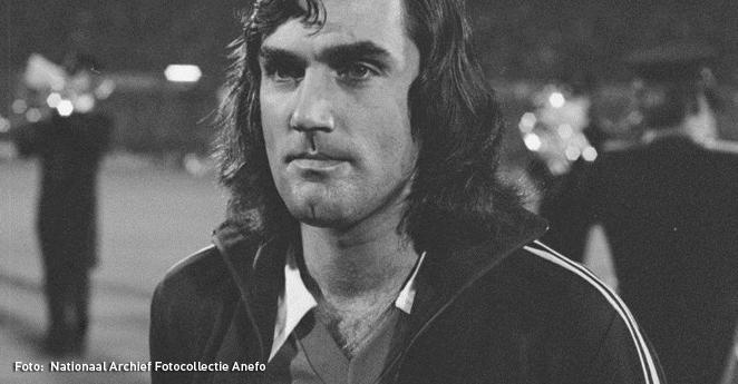 George Best, el crack que se autodestruyó