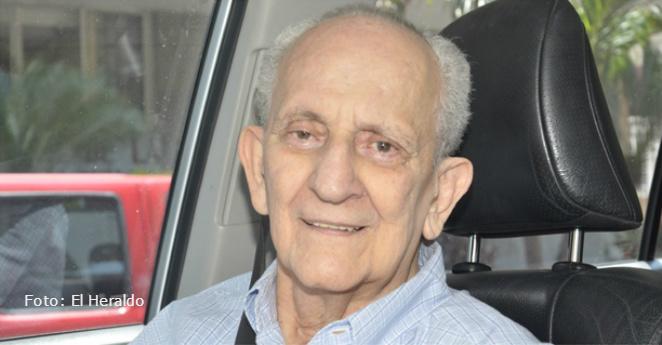Murió el exministro de obras Humberto Salcedo Collante