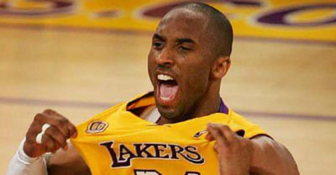 Kobe Bryant se retirará en 2016