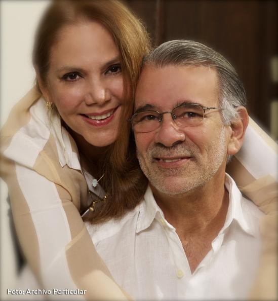 Liliana Maria Borrero y Verano de la Rosa