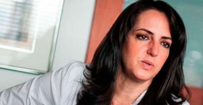 Iglesia católica rechaza declaraciones de María Fernanda Cabal
