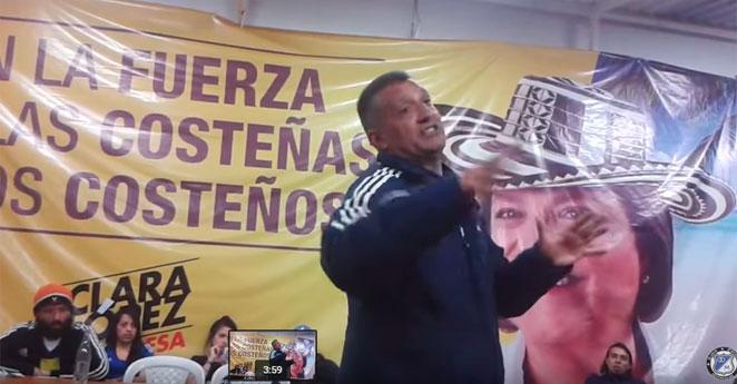 Mario Vanemerak: Millonarios perdió la jerarquía