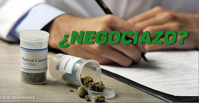 El negociazo que las multinacionales quieren hacer con la marihuana medicinal en Colombia