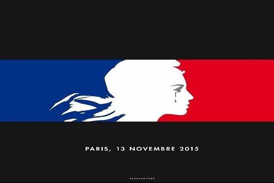 París, Reincidencia en el horror