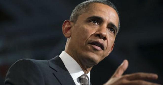 Obama se reunió con presidente de Rusia Putin para hablar sobre EI