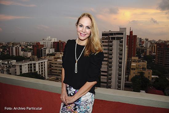 Primera dama del atlantico Liliana Maria Borrero-02